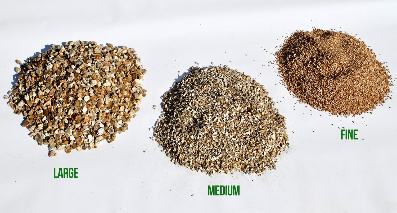 vermiculite-solution